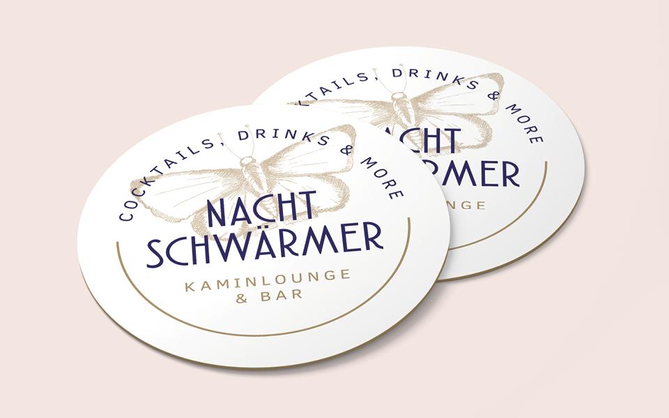 Logo Nachtschwärmer Kaminlounge & Bar