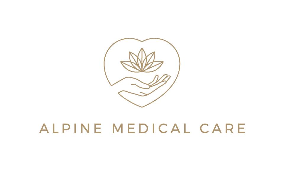 Alpine Medical Care Logo