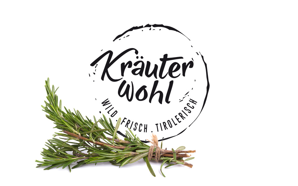 Logo Kräuterwohl