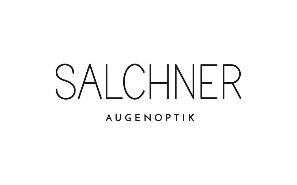 Logo Salchner Augenoptik