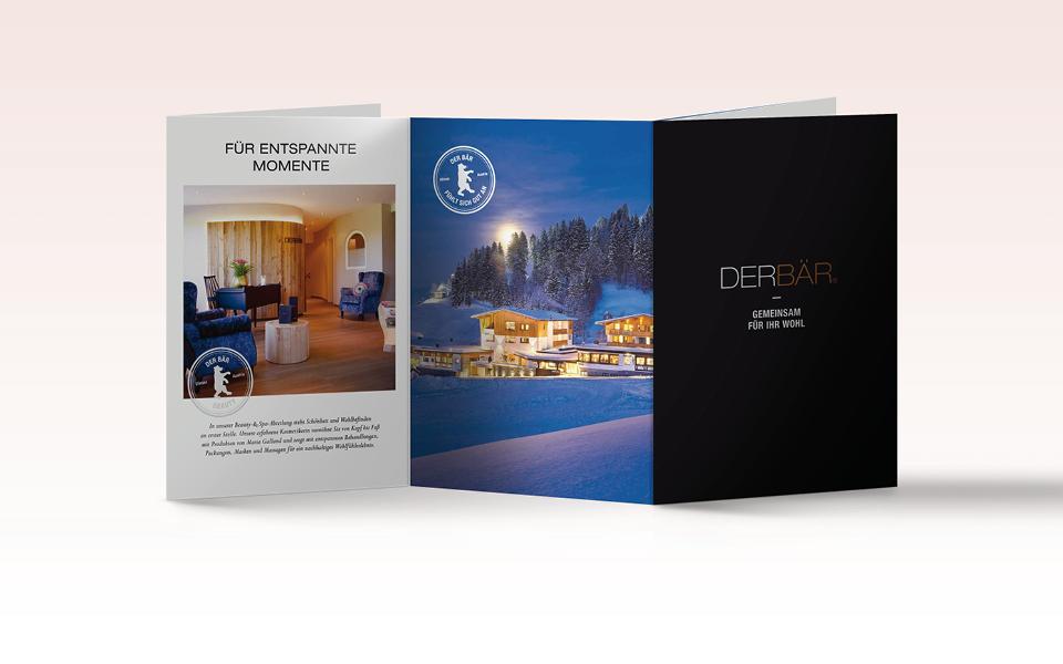 Hotel Der Bär Mailing